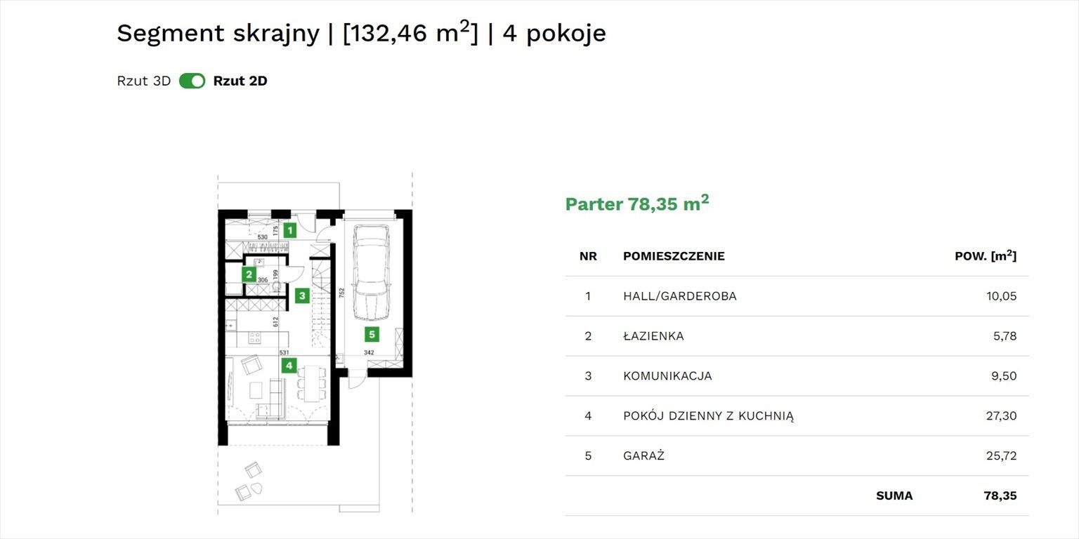 Dom na sprzedaż Tarnowskie Góry, Repty  133m2 Foto 6