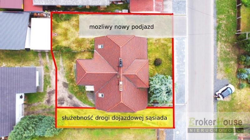 Dom na sprzedaż Opole, Szkolna  165m2 Foto 3