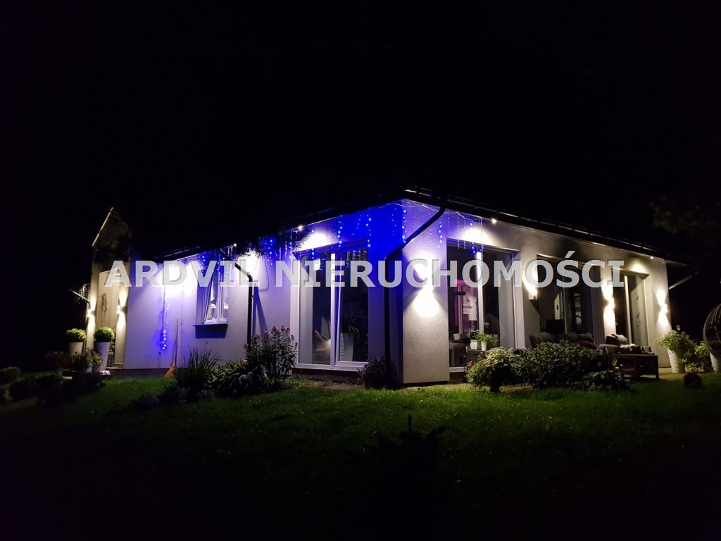 Dom na sprzedaż Gródek  160m2 Foto 4