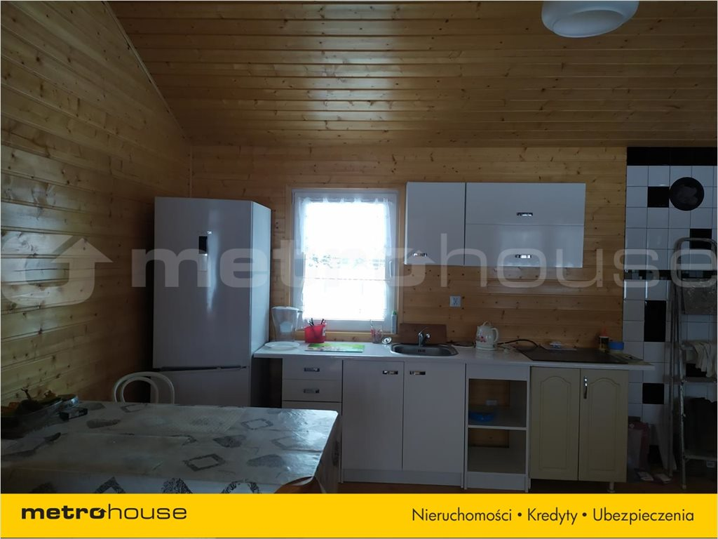 Dom na sprzedaż Mątyki, Iława  45m2 Foto 5