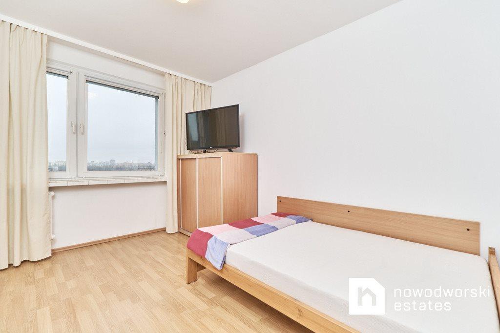 Mieszkanie trzypokojowe na sprzedaż Wrocław, Nowy Dwór, Nowy Dwór, Budziszyńska  65m2 Foto 8