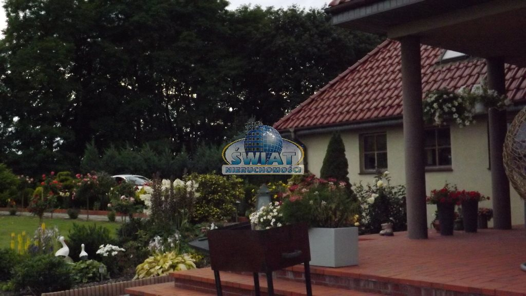 Dom na sprzedaż Grzędzice, Klonowa  227m2 Foto 4