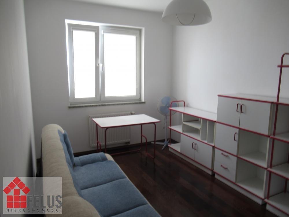 Mieszkanie trzypokojowe na sprzedaż Kraków, Kliny  69m2 Foto 9