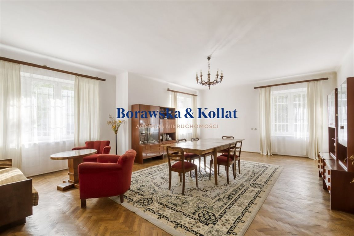 Mieszkanie trzypokojowe na sprzedaż Warszawa, Żoliborz, Kazimierza Brodzińskiego  119m2 Foto 5