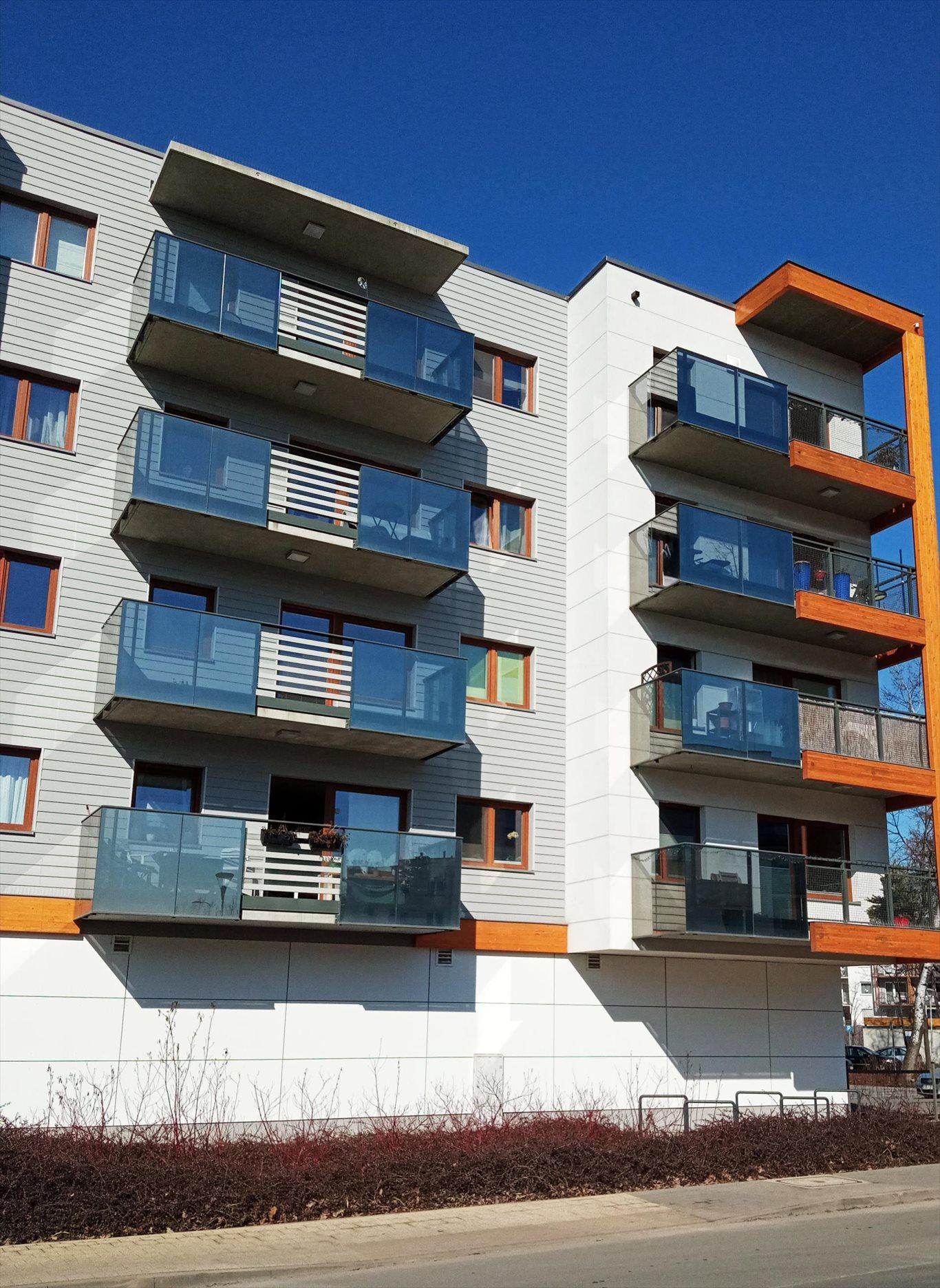 Mieszkanie czteropokojowe  na sprzedaż Wrocław, Wrocław-Psie Pole, Swojczyce  77m2 Foto 3