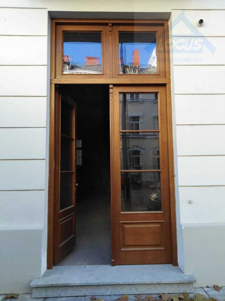 Lokal użytkowy na sprzedaż Warszawa, Praga-Północ  121m2 Foto 3