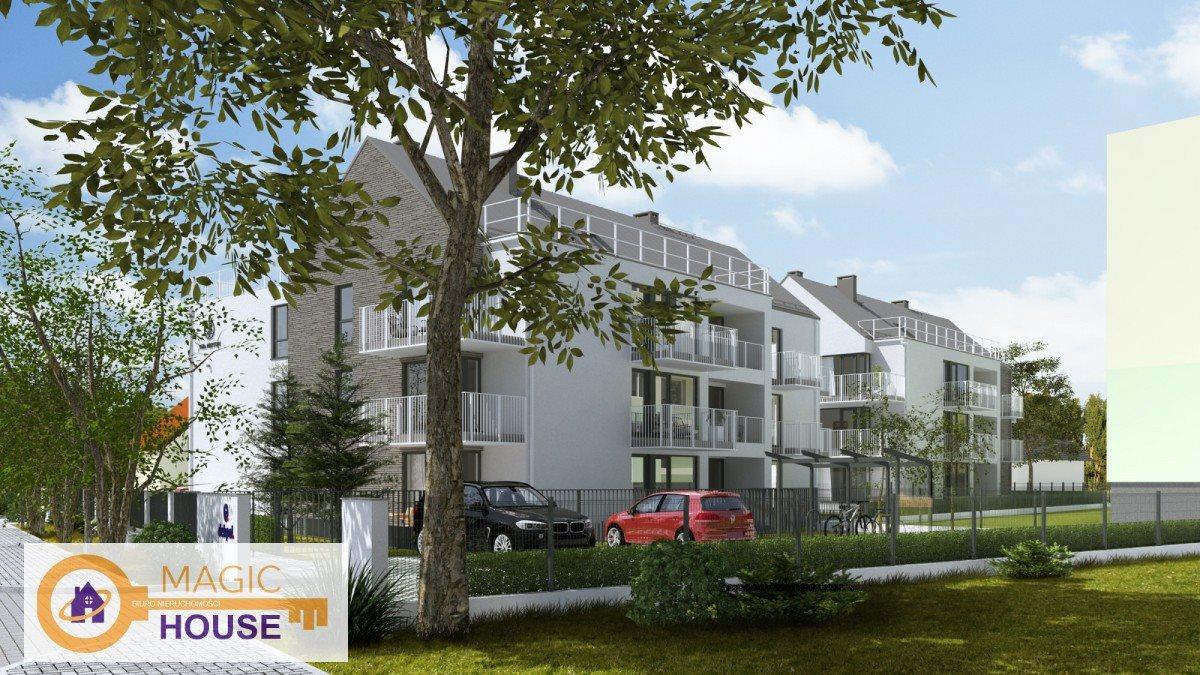 Mieszkanie dwupokojowe na sprzedaż Gdańsk, Sobieszewo, Nadwiślańska  43m2 Foto 5