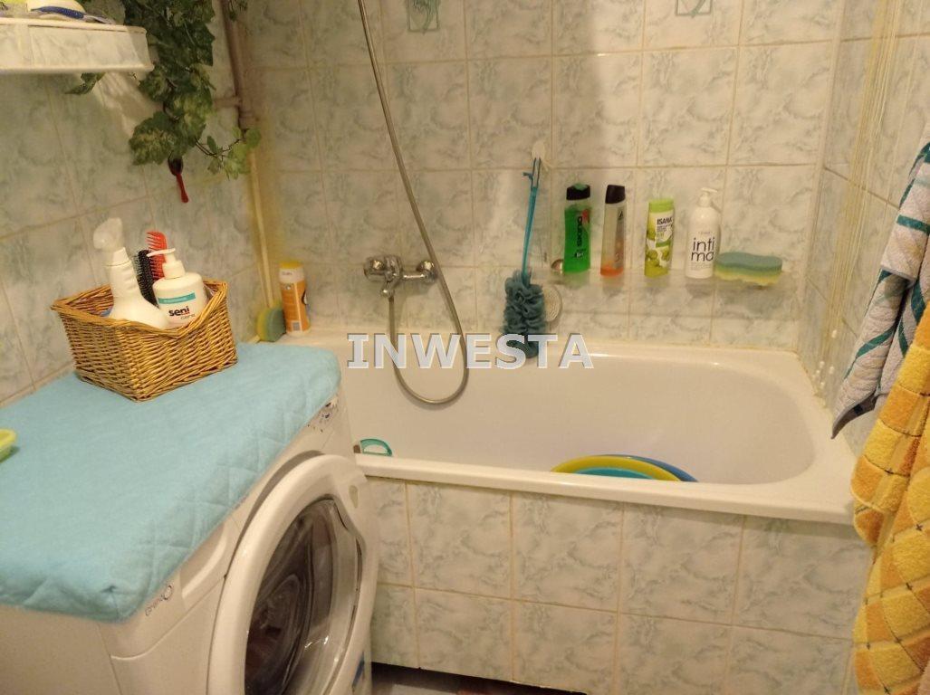 Mieszkanie dwupokojowe na sprzedaż Warszawa, Praga-Południe, Grochów, Rębkowska  51m2 Foto 7