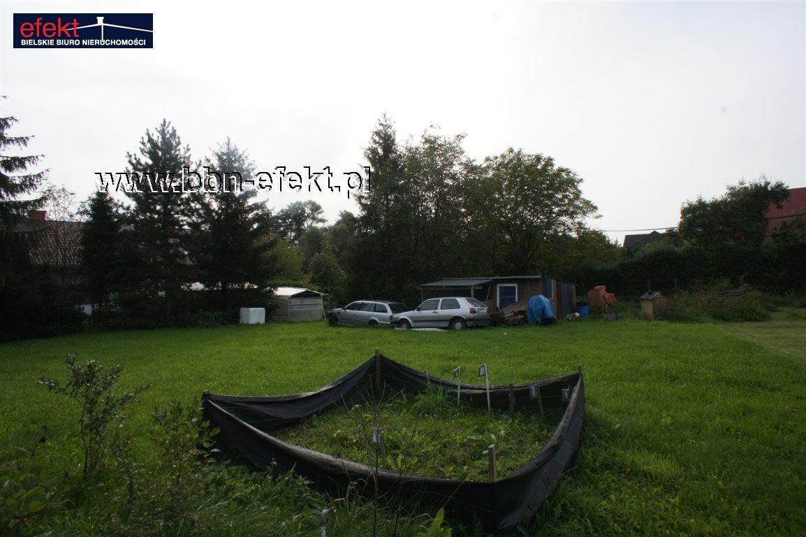 Działka budowlana na sprzedaż Jasienica  749m2 Foto 3