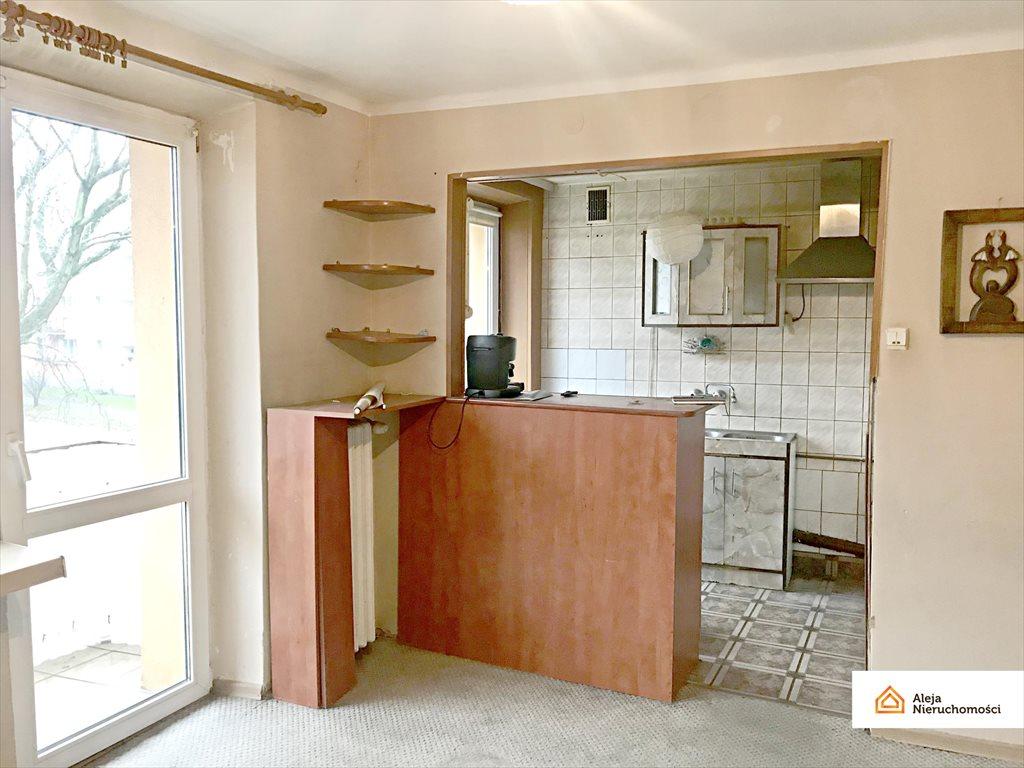 Mieszkanie dwupokojowe na sprzedaż Częstochowa, Raków  34m2 Foto 2