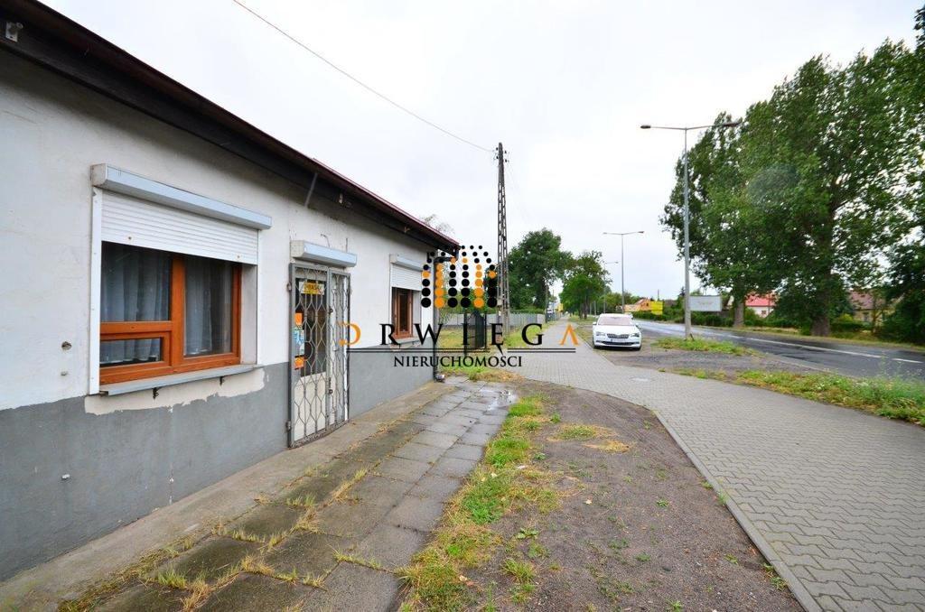 Lokal użytkowy na sprzedaż Gorzów Wielkopolski, Zakanale  53m2 Foto 5