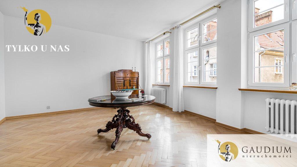 Mieszkanie dwupokojowe na sprzedaż Gdańsk, Główne Miasto, Chlebnicka  61m2 Foto 2