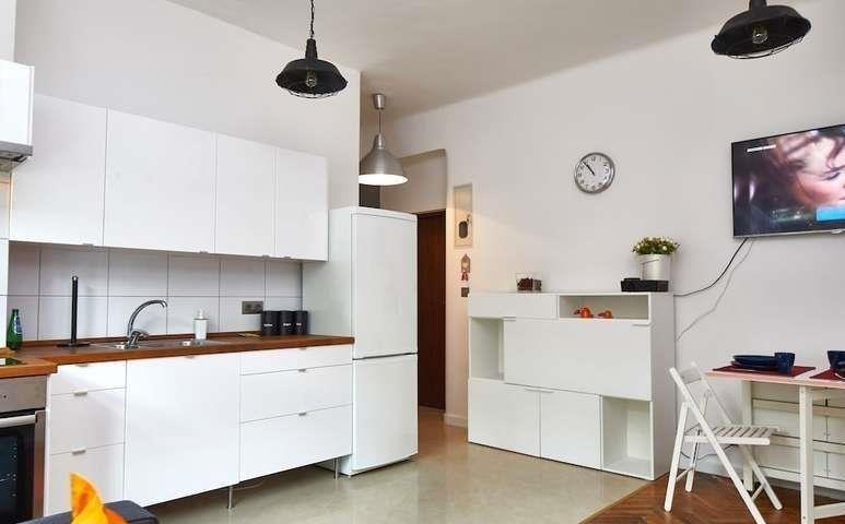 Mieszkanie dwupokojowe na sprzedaż Warszawa, Śródmieście, warszawa  37m2 Foto 3