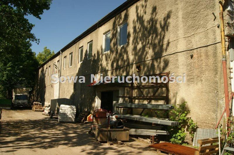 Lokal użytkowy na sprzedaż Wałbrzych, Śródmieście  346m2 Foto 5