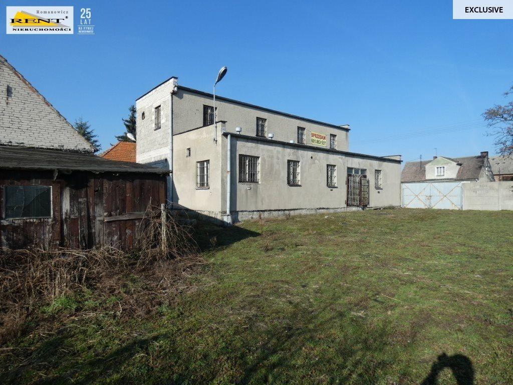Działka budowlana na sprzedaż Klępino  8900m2 Foto 3