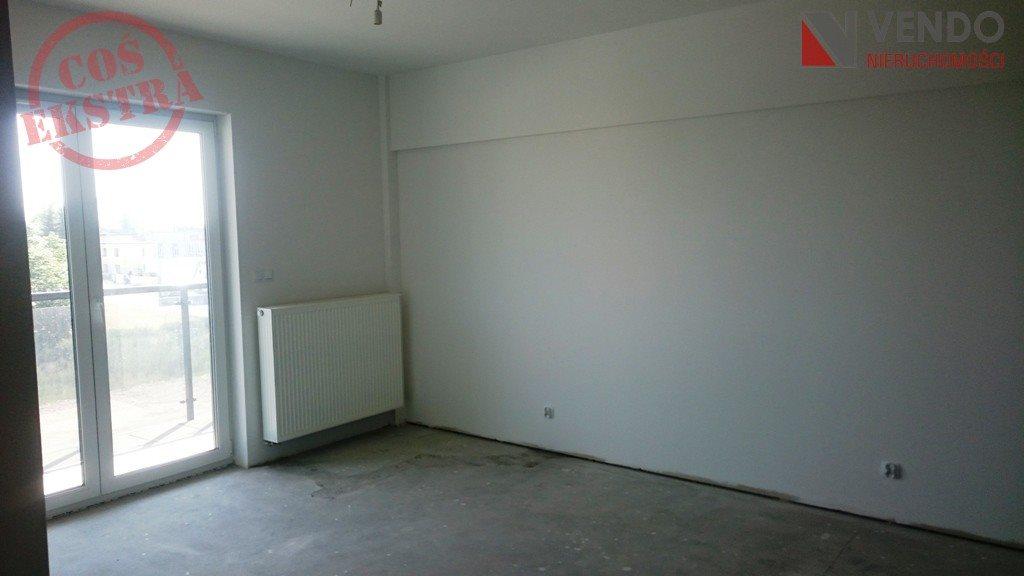 Mieszkanie trzypokojowe na sprzedaż Zalasewo, Kórnicka  66m2 Foto 9