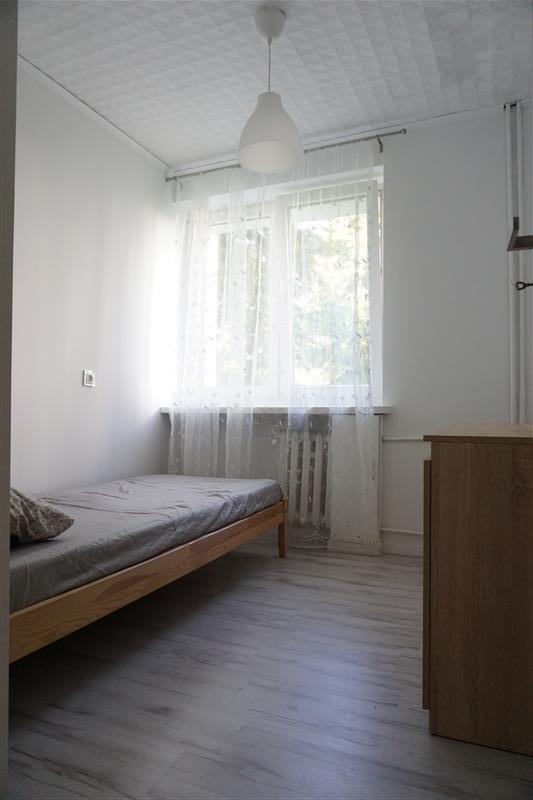 Mieszkanie trzypokojowe na wynajem Gdańsk, Orunia  50m2 Foto 5