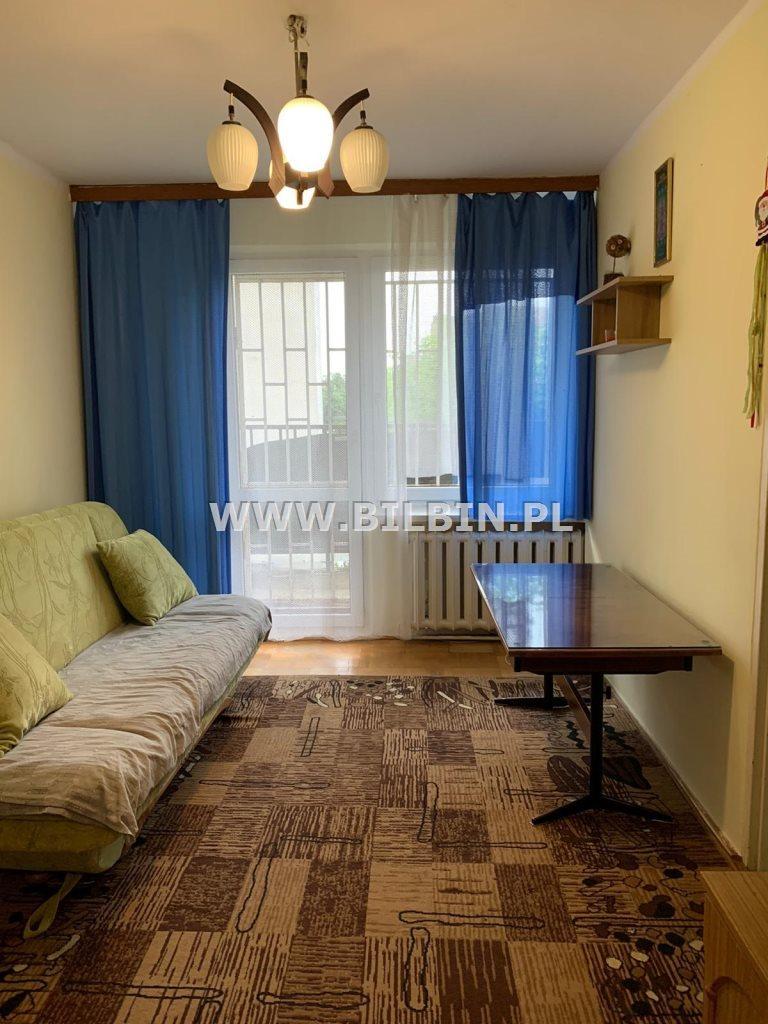 Mieszkanie dwupokojowe na wynajem Suwałki  37m2 Foto 4