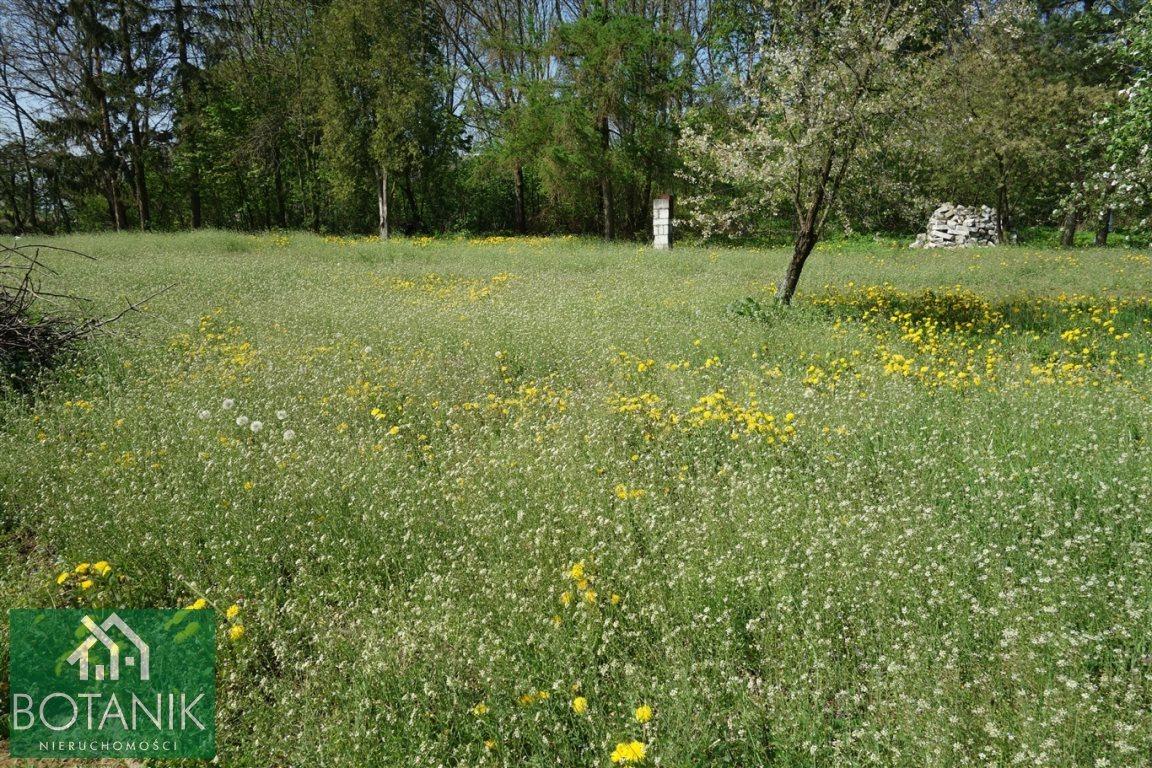 Działka budowlana na sprzedaż Lublin, Sławin, Botanik  968m2 Foto 1