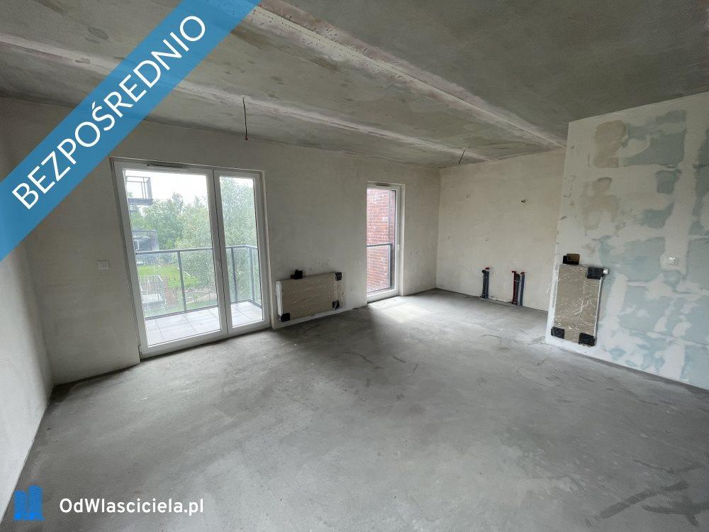 Mieszkanie trzypokojowe na sprzedaż Poznań, Grunwald, Ceglana  67m2 Foto 6
