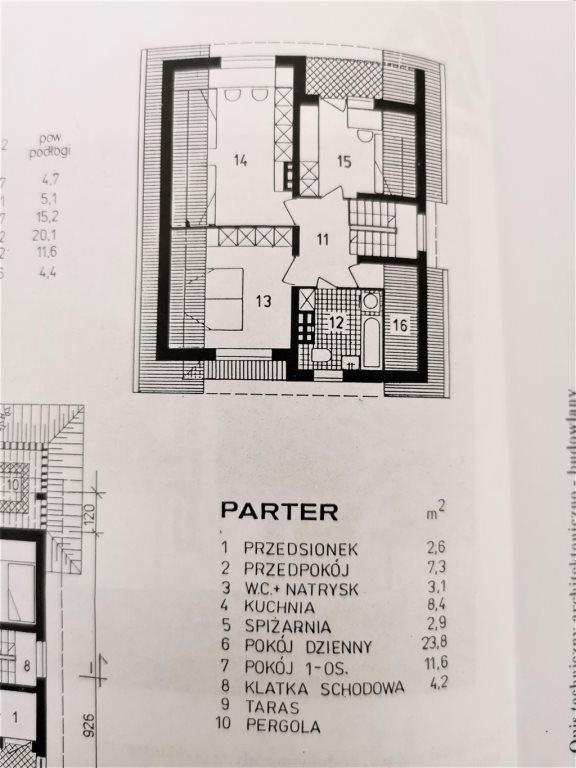 Dom na sprzedaż Lublin, Szerokie  188m2 Foto 12