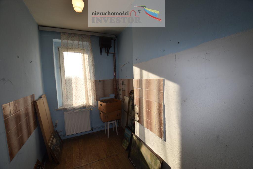 Mieszkanie czteropokojowe  na sprzedaż Kędzierzyn-Koźle, Zygmunta Krasińskiego  93m2 Foto 4
