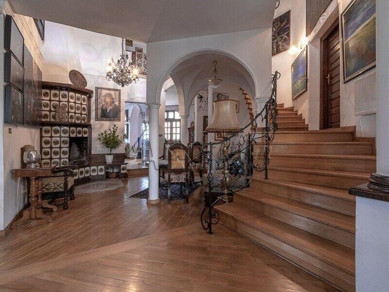 Dom na sprzedaż Warszawa, Bielany, Radecka  650m2 Foto 2