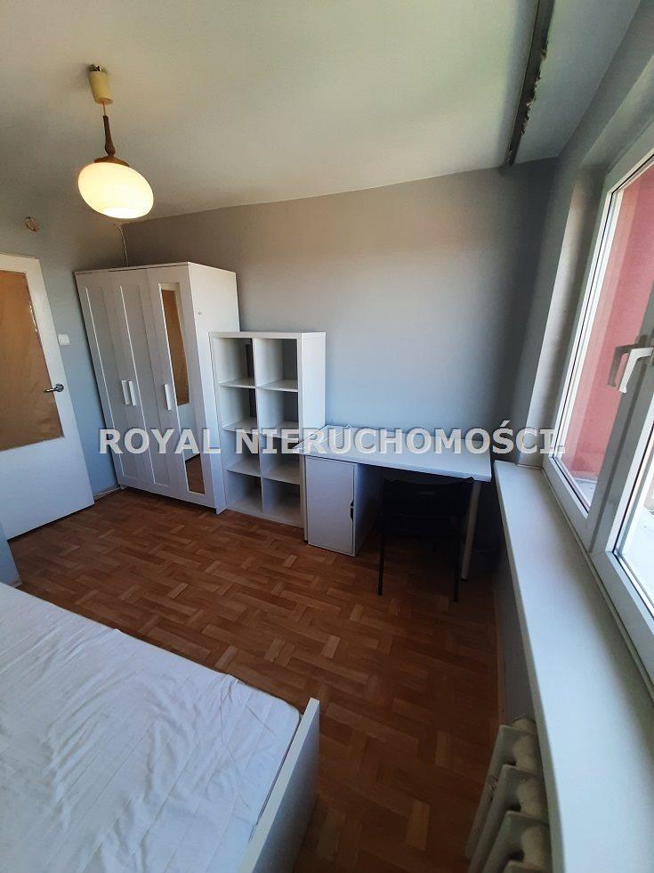 Mieszkanie trzypokojowe na wynajem Zabrze, Centrum, św. Barbary  52m2 Foto 1