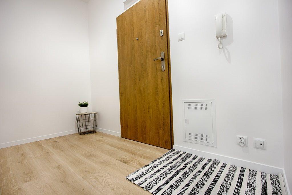 Mieszkanie dwupokojowe na sprzedaż Białystok, Dojlidy  40m2 Foto 5