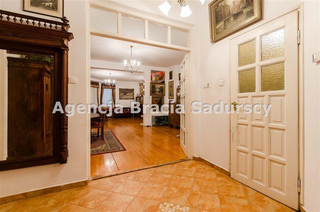 Dom na sprzedaż Kraków, Krowodrza, Cichy Kącik, Juliusza Lea  270m2 Foto 8