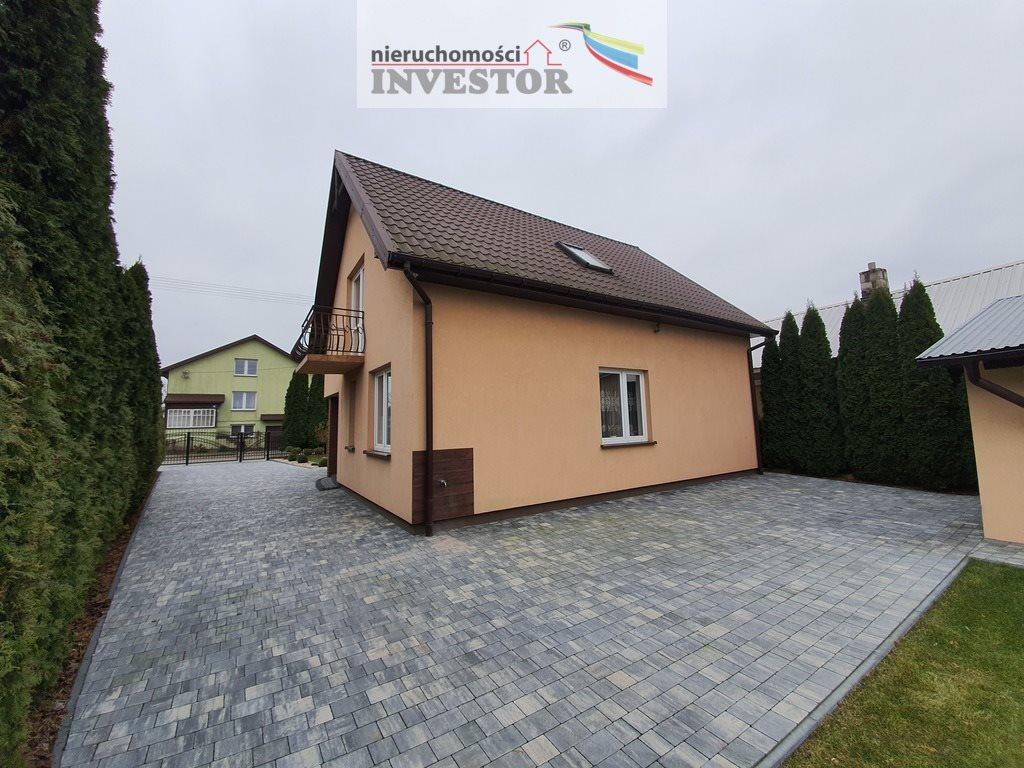 Dom na sprzedaż Piszczac, Polna  105m2 Foto 9