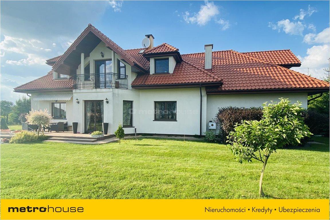 Dom na sprzedaż Glinianka, Wiązowna  328m2 Foto 13