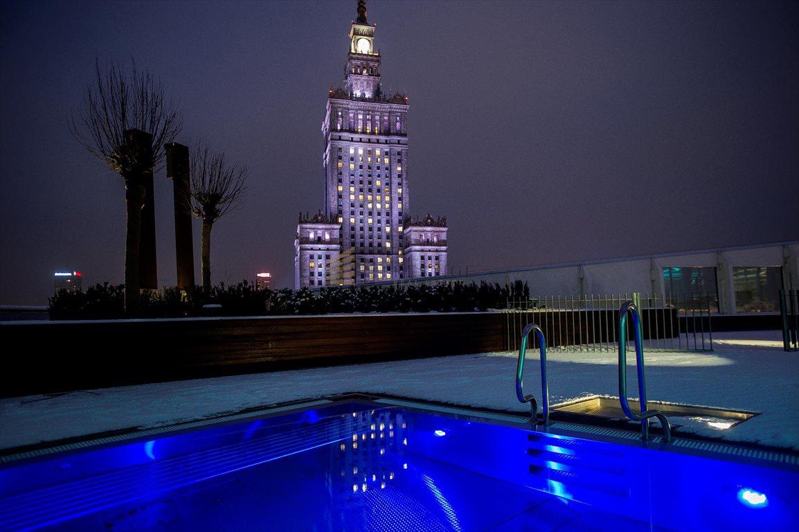 Mieszkanie dwupokojowe na wynajem Warszawa, Śródmieście, Nowe Miasto, Złota  61m2 Foto 10