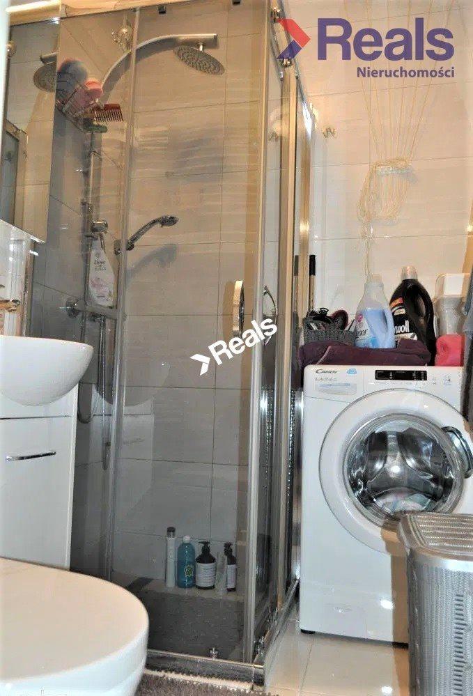 Mieszkanie trzypokojowe na sprzedaż Warszawa, Wola, Ulrychów, Szulborska  48m2 Foto 10