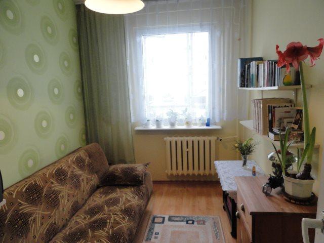 Mieszkanie trzypokojowe na sprzedaż Elbląg, Andersa  61m2 Foto 6