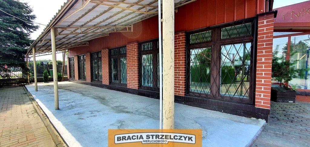Lokal użytkowy na wynajem Jabłonna, Modlińska  700m2 Foto 3