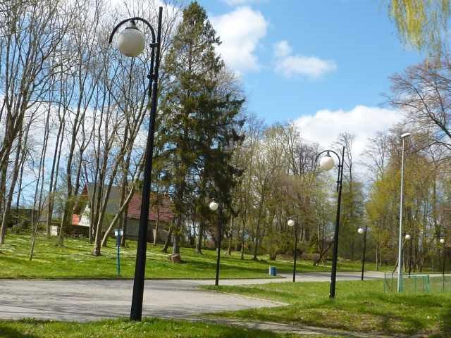 Działka budowlana pod dzierżawę Osłonino, leśna  530m2 Foto 10