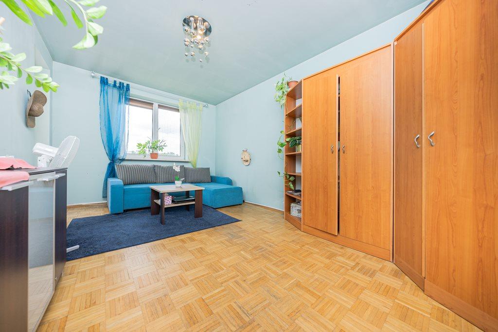 Mieszkanie trzypokojowe na sprzedaż Warszawa, Białołęka, Odkryta  63m2 Foto 4