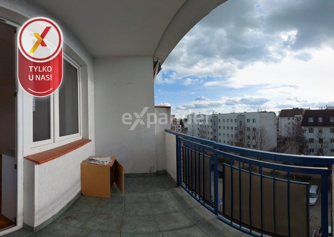 Mieszkanie trzypokojowe na sprzedaż Toruń, Długa  59m2 Foto 4