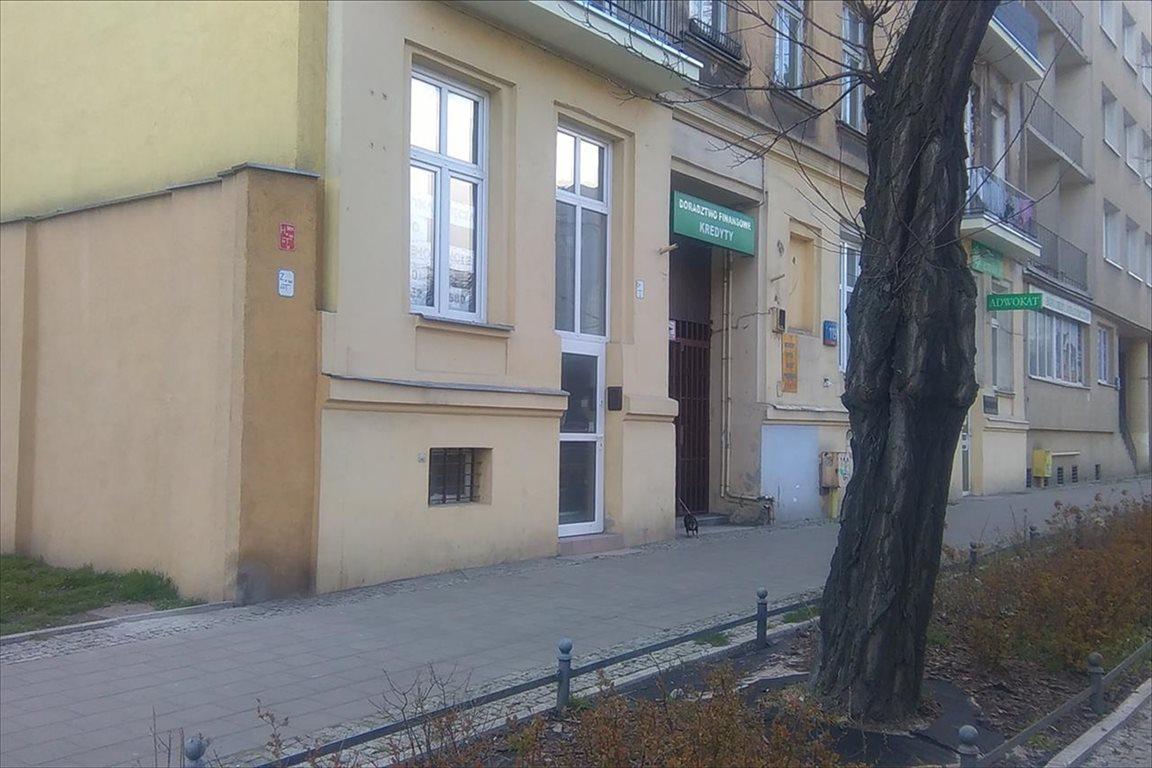 Lokal użytkowy na sprzedaż Łódź, Śródmieście  27m2 Foto 2