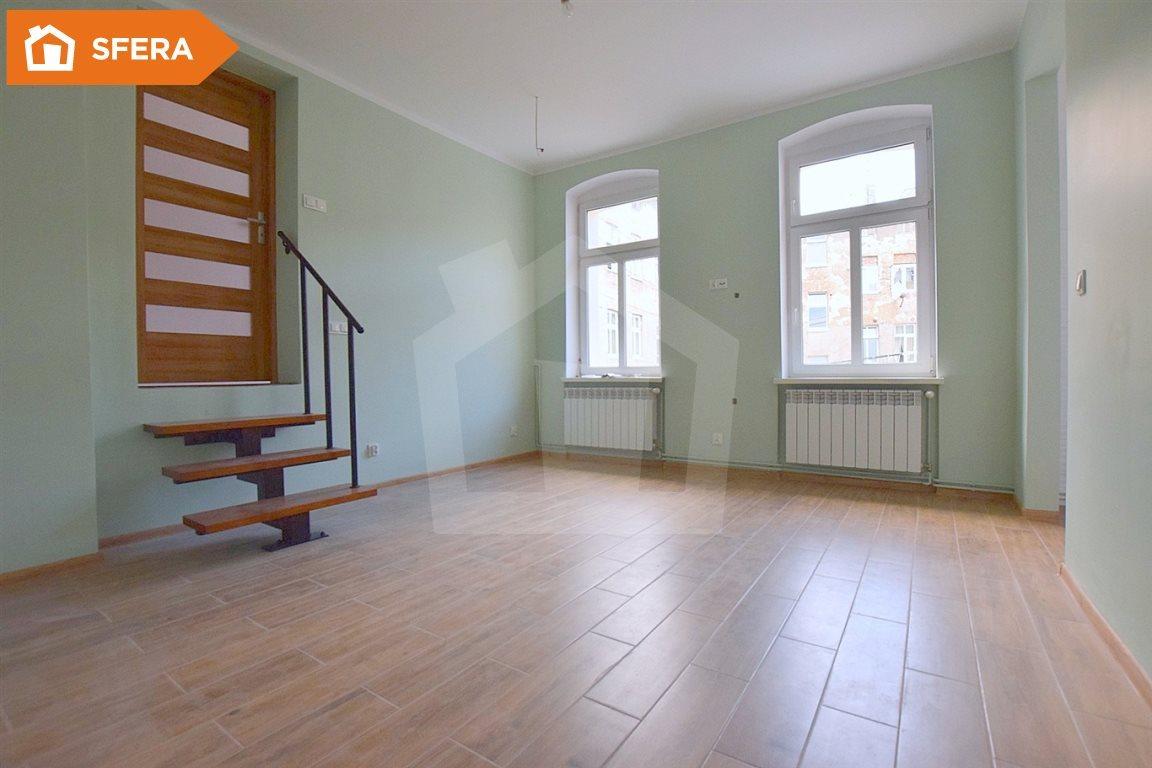 Mieszkanie dwupokojowe na sprzedaż Bydgoszcz, Śródmieście  59m2 Foto 1