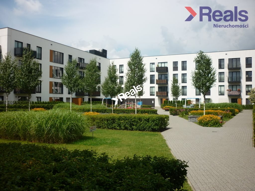 Mieszkanie trzypokojowe na sprzedaż Warszawa, Wilanów, Miasteczko Wilanów, Kazachska  68m2 Foto 2