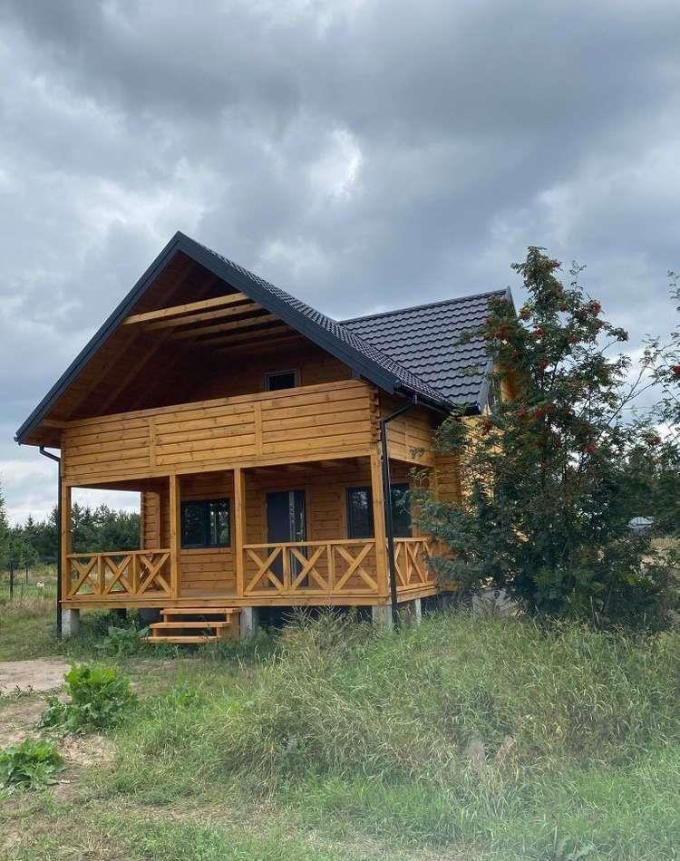 Dom na sprzedaż Kamieńczyk, Kamieńczyk  80m2 Foto 6