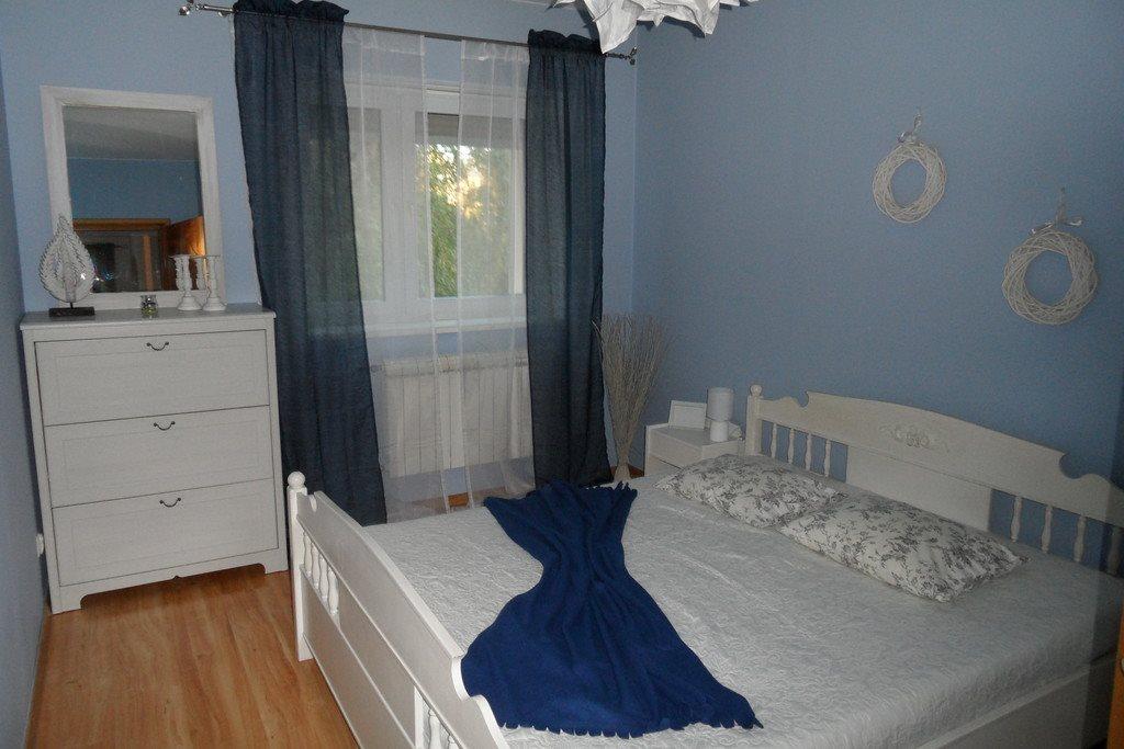 Mieszkanie trzypokojowe na sprzedaż Śrem  63m2 Foto 6