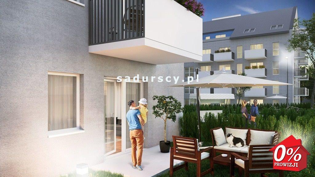 Mieszkanie trzypokojowe na sprzedaż Wieliczka, Wieliczka, Wieliczka, Krzyszkowicka - okolice  51m2 Foto 6