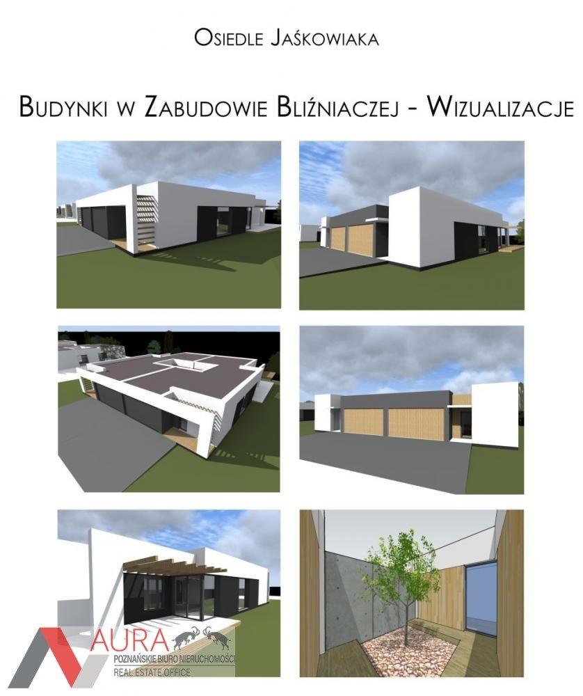 Działka inna na sprzedaż Poznań, Radojewo, Jaśkowiaka  164393m2 Foto 4