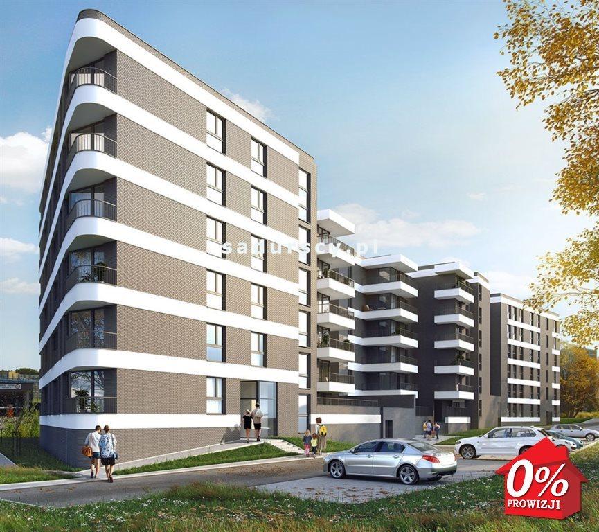 Mieszkanie trzypokojowe na sprzedaż Kraków, Prądnik Czerwony, Olsza, Lublańska - okolice  68m2 Foto 3