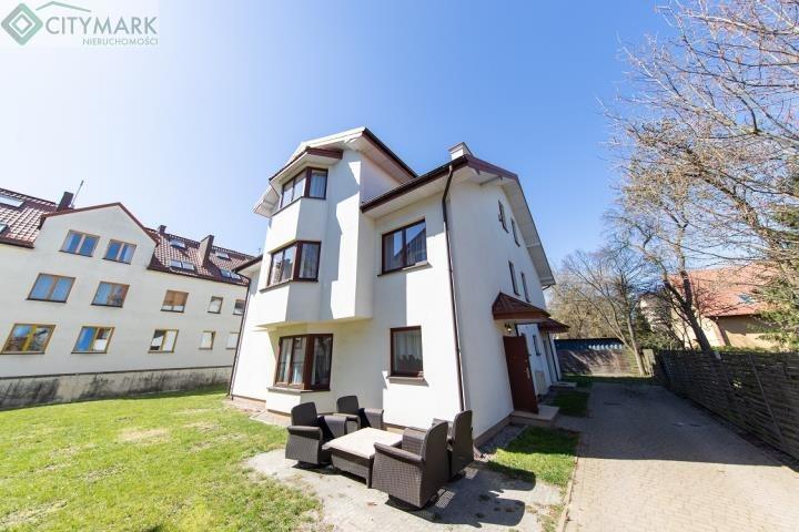 Dom na sprzedaż Warszawa, Ursynów, Grabów, Puławska  190m2 Foto 1