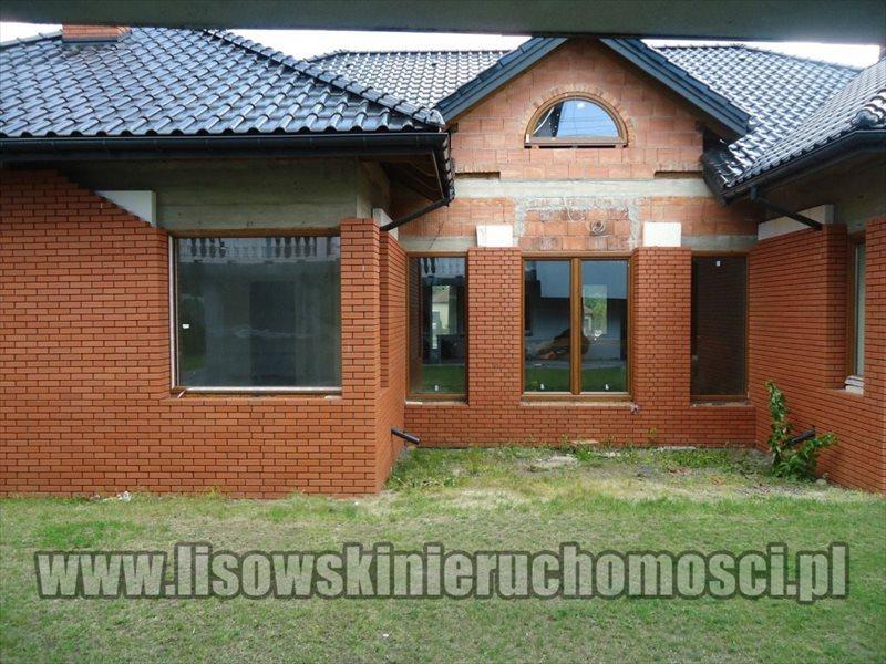 Lokal użytkowy na sprzedaż Zgierz  340m2 Foto 3