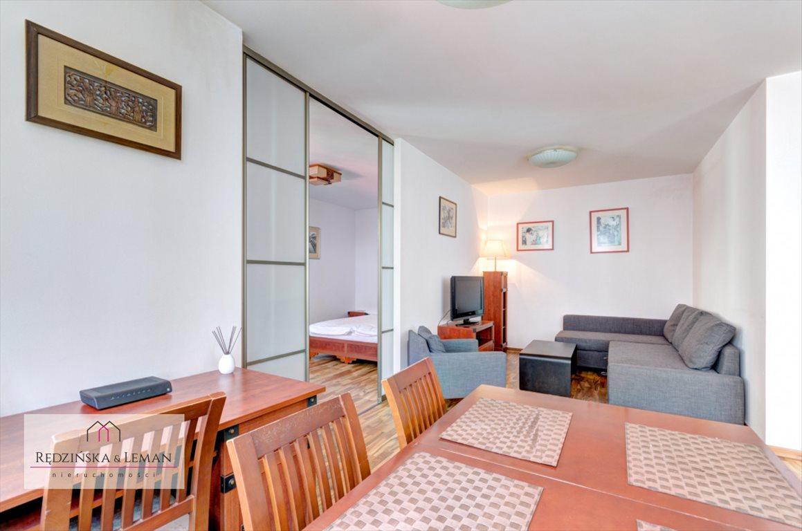 Mieszkanie dwupokojowe na sprzedaż Sopot, Dolny, Bohaterów Monte Cassino  59m2 Foto 6